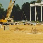 Rozpoczynamy budowę hali spedycyjnej i biurowca w Gospodarzu