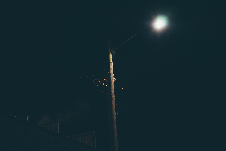Wniosek o lampy na ul. Kamiennej w Rzgowie